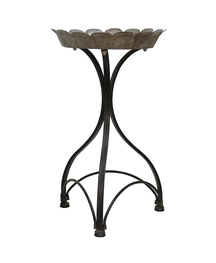 StyleCraft - Cole Accent Table, Quick Ship