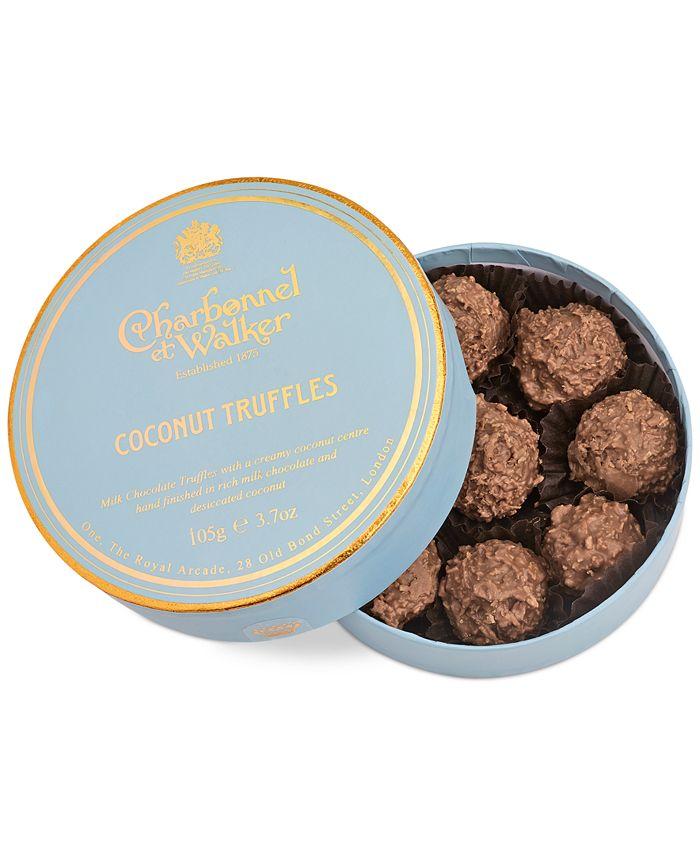Charbonnel et Walker - Coconut Truffles