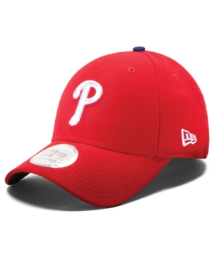 New Era MLB Hat Philadelphia Phillies Tigers Pinch Hitter 9Forty Cap