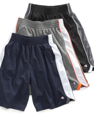 Champion Kids Shorts Boys Mesh Shorts