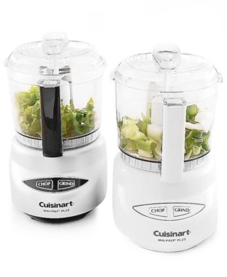 Cuisinart DLC-2A Food Processor, Mini...