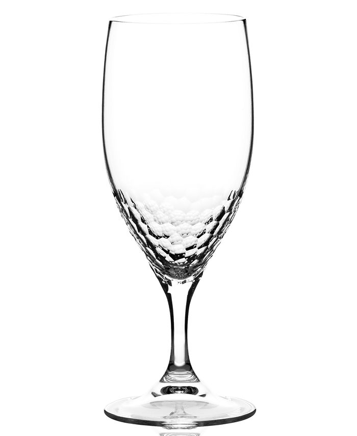 Vera Wang Wedgwood - Sequin Iced Beverage Glass