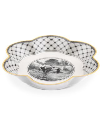 Villeroy & Boch Dinnerware, Audun Charm Medium Bowl