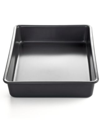 "Martha Stewart Collection Nonstick Oblong Pan, 9"" x 13"" Professional Series"