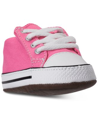 Converse Baby Girls Chuck Taylor All