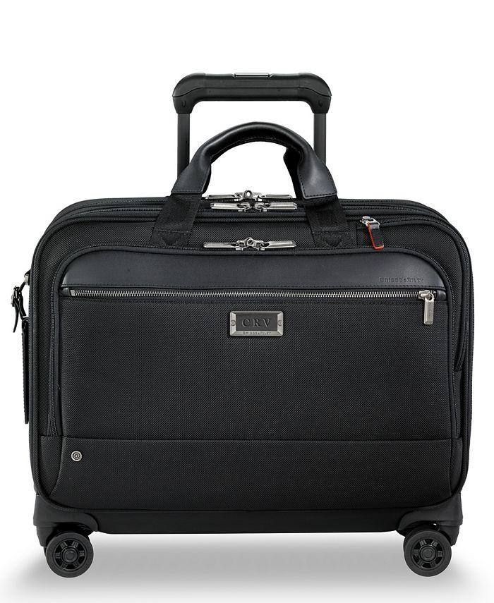 Briggs & Riley - @Work Large Spinner Briefcase