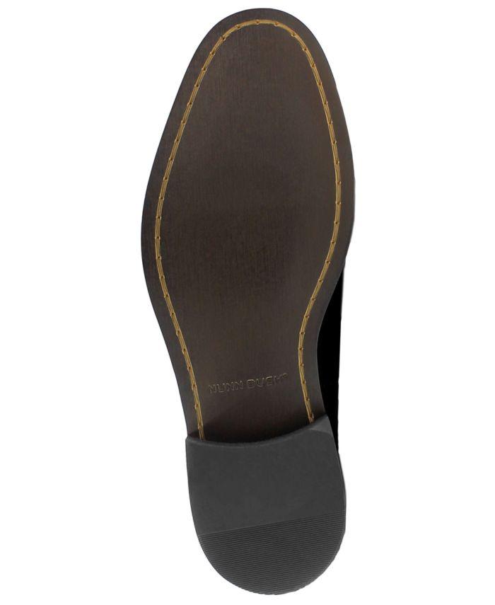 Nunn Bush Men's Noah Penny Loafers & Reviews - All Men's Shoes - Men - Macy's