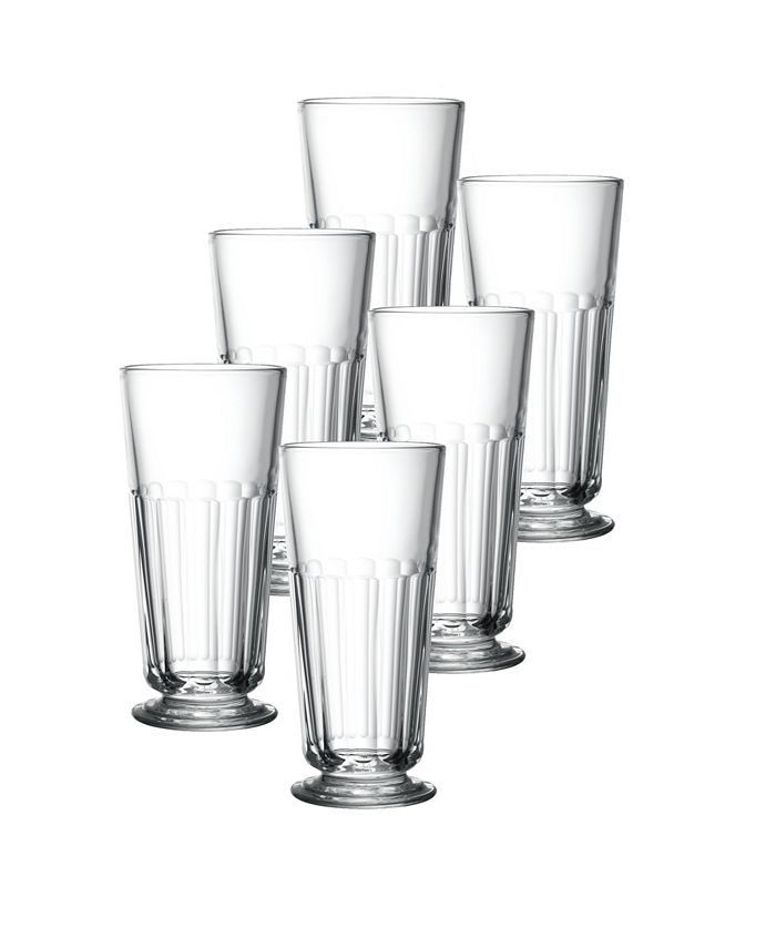 La Rochère - La Rochere Collection 6-Pc. Perigord Long Drink Glasses