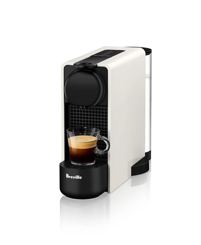 Nespresso - Essenza Plus with Aerocinno Milk Frother