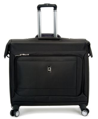 Delsey Helium Breeze 4.0 Spinner Garment Bag