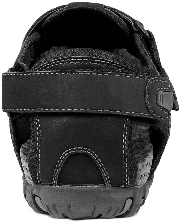 Nunn Bush Men's Rio Bravo Fisherman Sandals & Reviews - All Men's Shoes - Men - Macy's