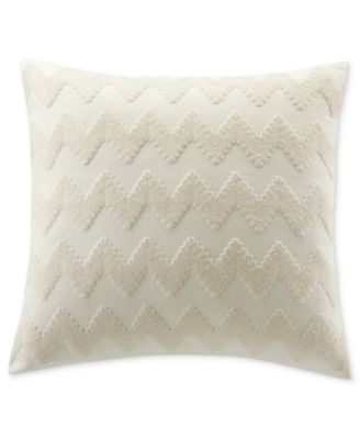 "Echo Mykonos 16"" Square Decorative Pillow"