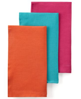 Chilewich Bright Linen Napkin