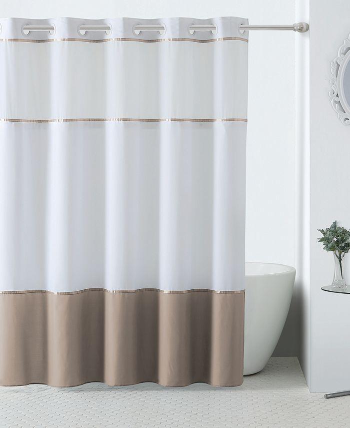 Hookless - Windstar Shower Curtain