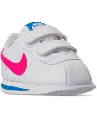 Nike Toddler Girls Cortez Basic SL