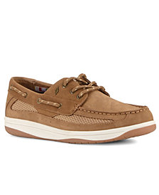 Guy Harvey Men's Regatta Boat Shoe