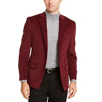 Ralph Lauren Men's Classic-Fit Ultraflex Corduroy Sport Coat (various colors)