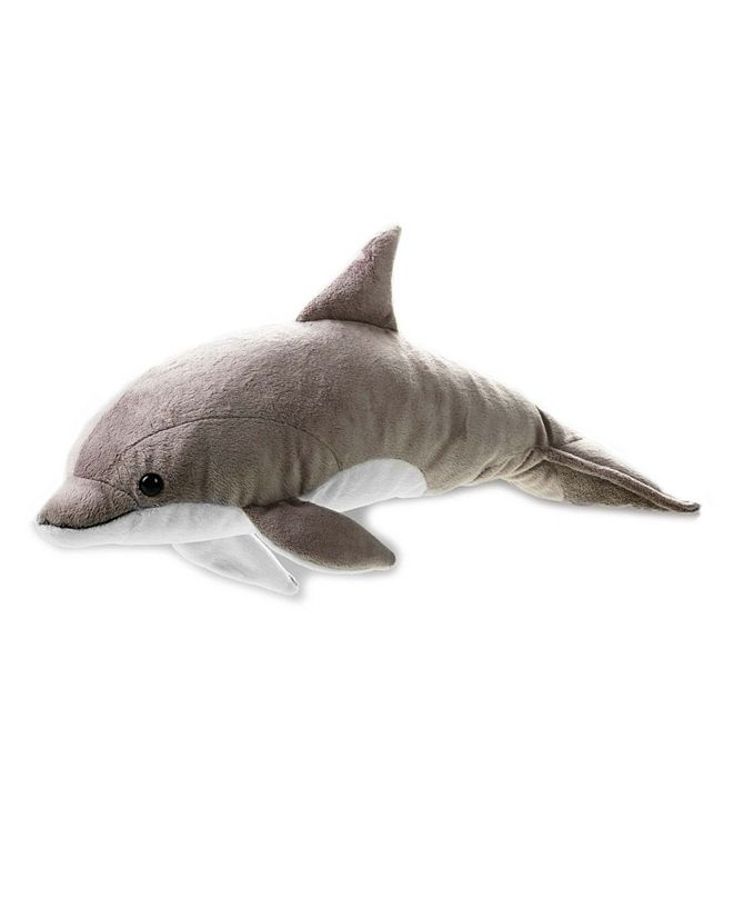 Venturelli Lelly National Geographic Dolphin Plush Toy