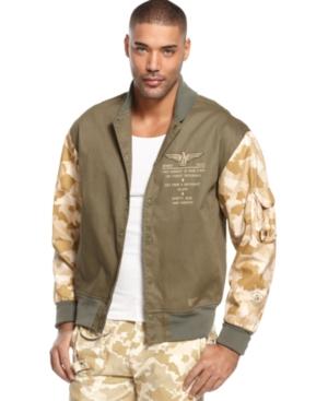 Rocawear Coat Desert Camo Jacket