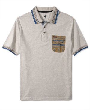 Rocawear Shirt Diamond Tribe Polo