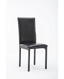 Boraam Arjen Collection Dining Chair, Set of 4