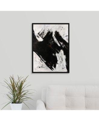 'Staccato I' Canvas Wall Art, 18