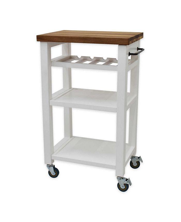 222 Fifth - Belden Kitchen Cart