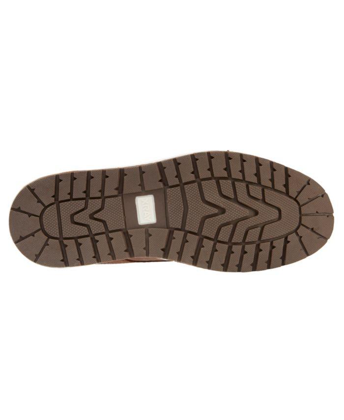 XRAY Men's Avery Boot & Reviews - All Men's Shoes - Men - Macy's