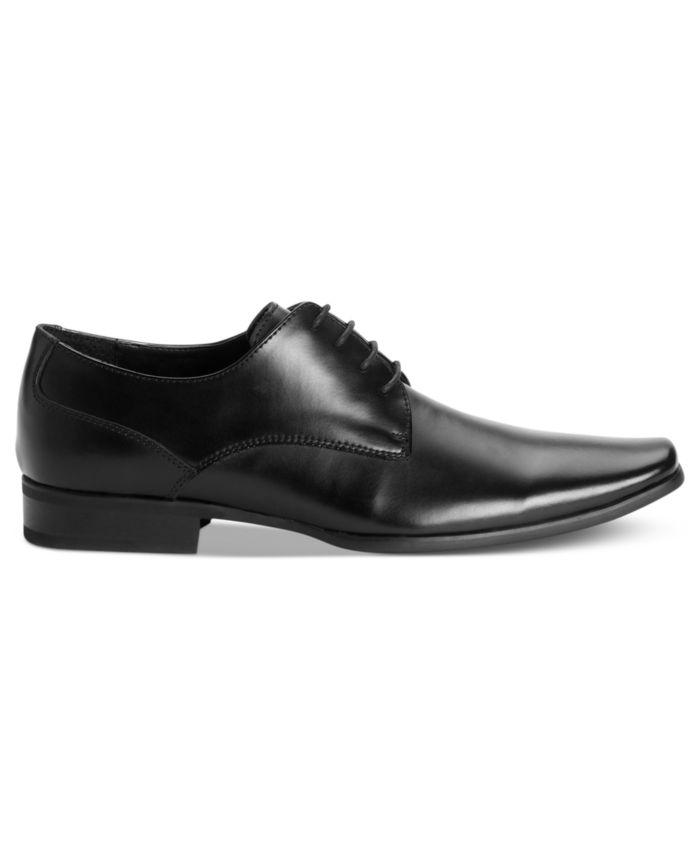 Calvin Klein Men's Brodie Oxford & Reviews - All Men's Shoes - Men - Macy's