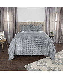 Riztex USA Giotto King Quilt
