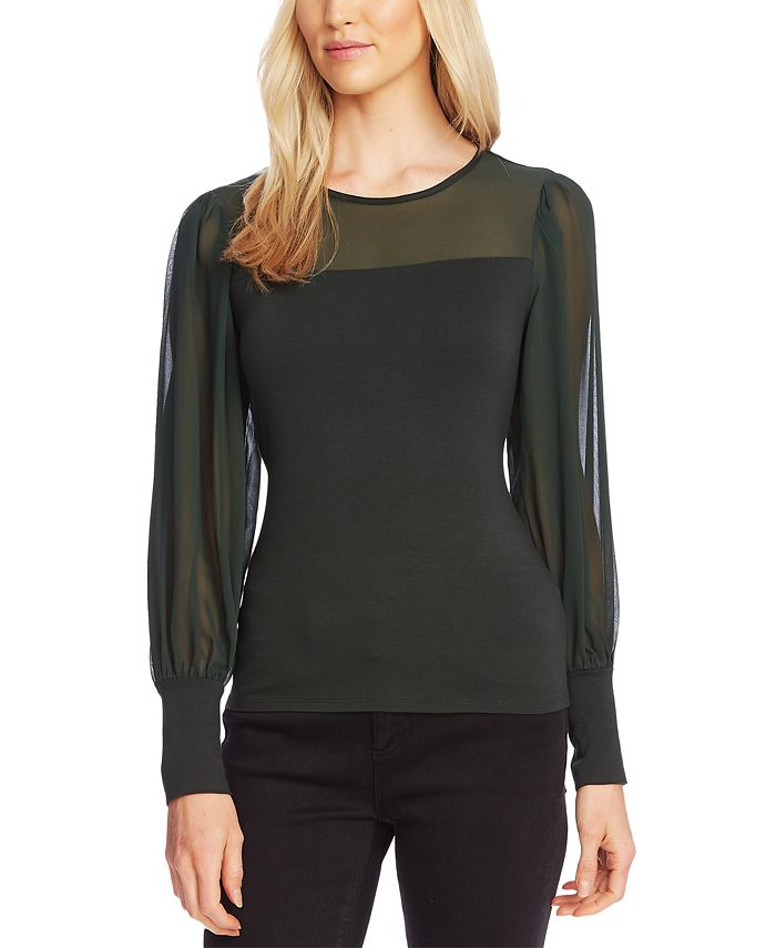 Vince Camuto - Illusion Top