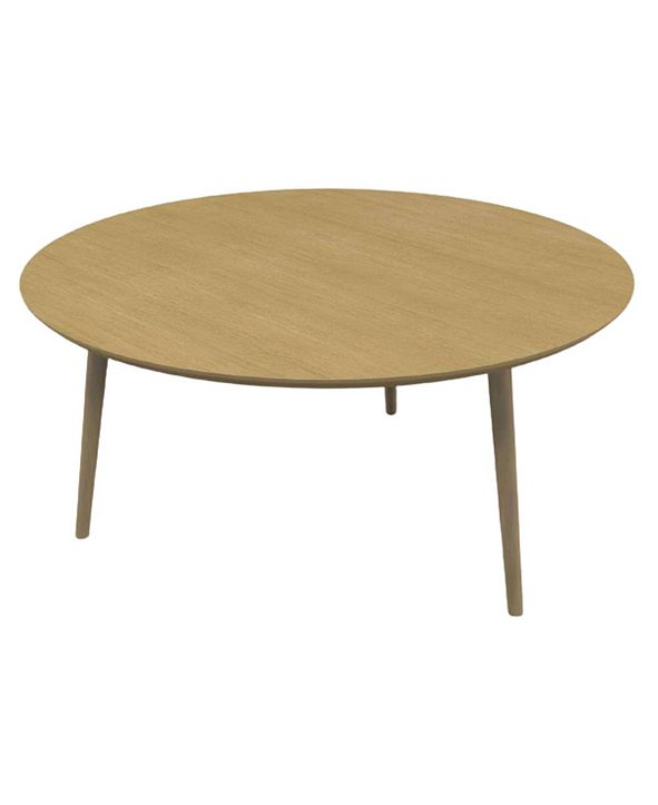 Jamesdar Blythe Round Coffee Table