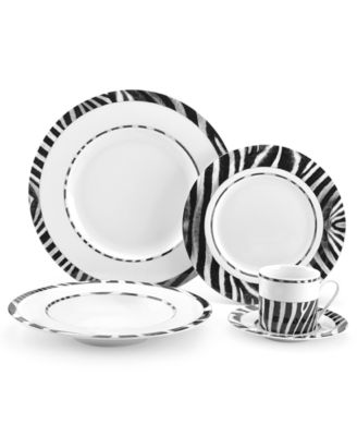 Cheetah Zebra Dinnerware http://www1.macys.com/shop/product/mikasa-dinnerware-call-of-the-wild-cheetah-collection?ID=790003