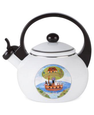 Villeroy & Boch Design Naif Tea Kettle