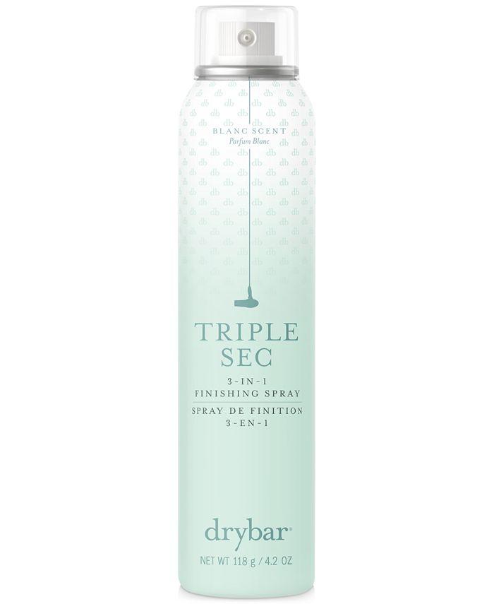 Drybar - Triple Sec 3-In-1 Finishing Spray - Blanc Scent