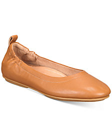 FitFlop Women's Allegro Leather Ballerinas Flats