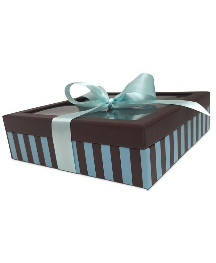 Chocolate Works - 10-Pc. Chocolate-Covered Oreos Gift Box