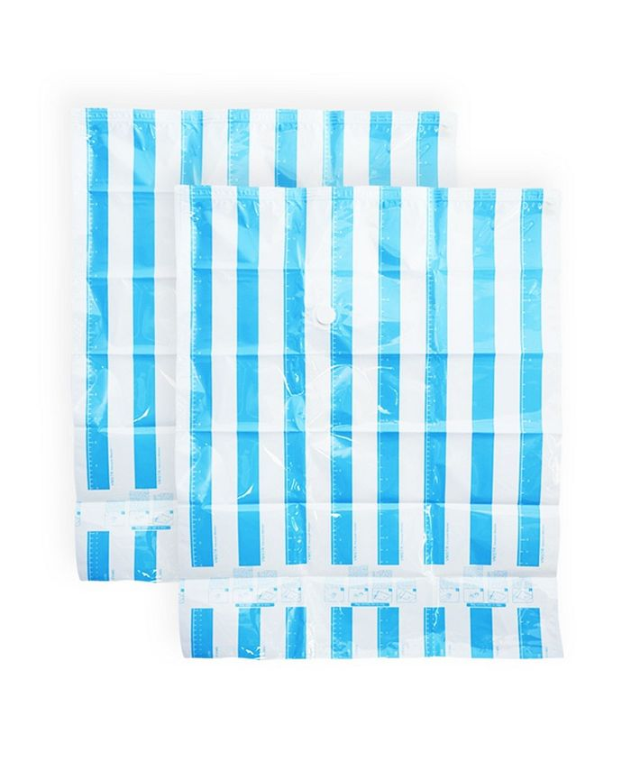 AnchorChef - Storage Jumbo Bags - 8-Pack