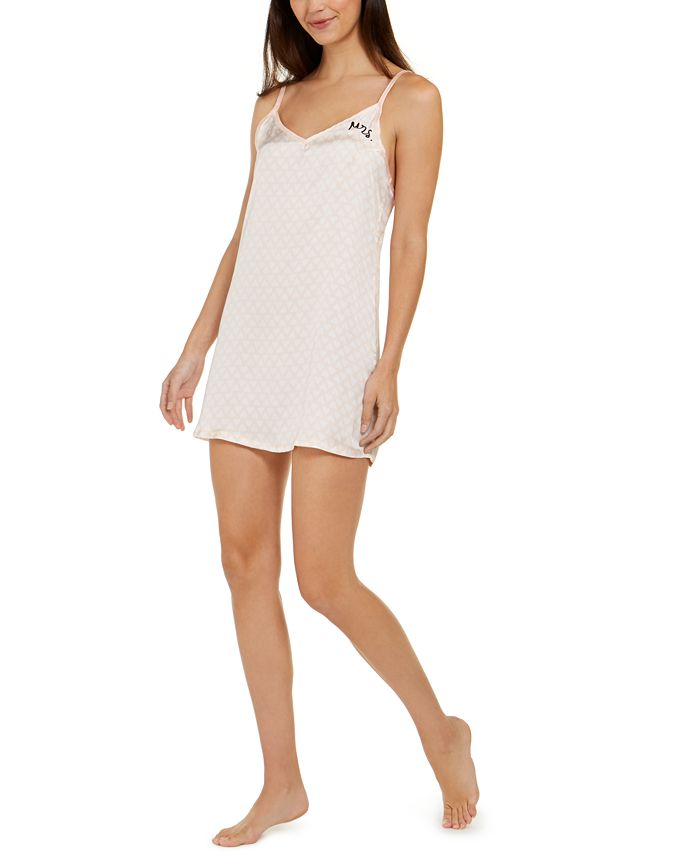 Betsey Johnson - Printed Chemise Nightgown