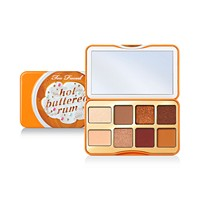 Deals on Too Faced Hot Buttered Rum Mini Eye Shadow Palette