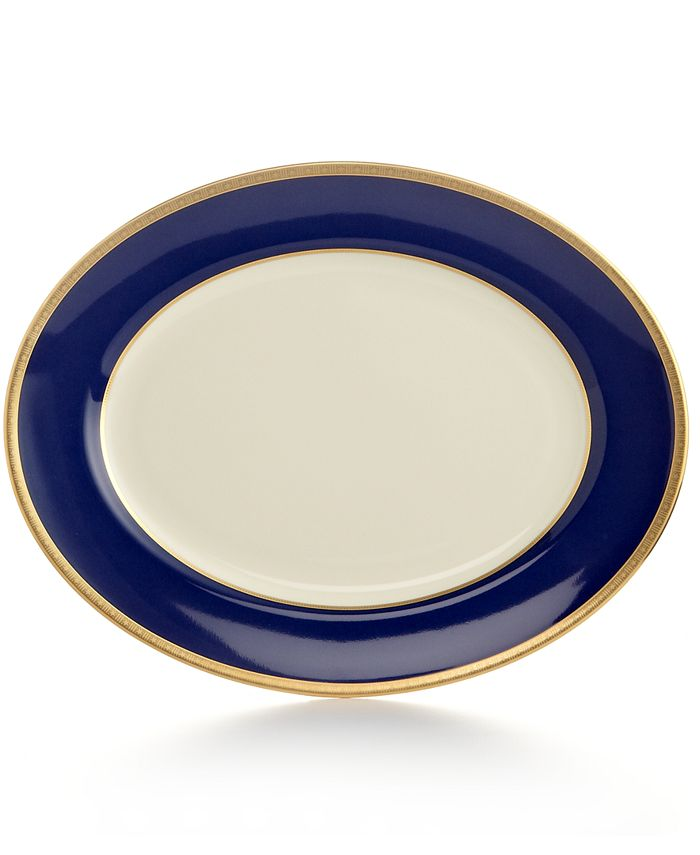 Lenox - Independence Oval Platter