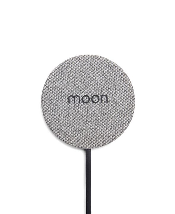 Moon Charging Pad Wireless Charger