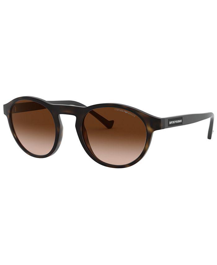 Emporio Armani - Men's Sunglasses