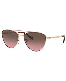 Michael Kors Women's Barcelona Sunglasses, MK1056