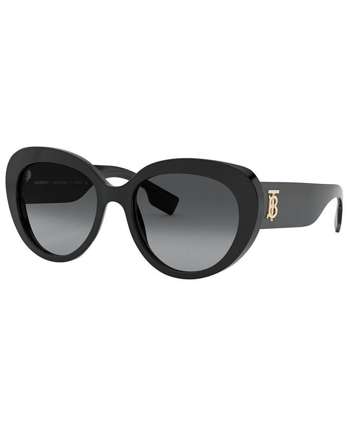 Burberry - Women's Polarized Sunglasses, BE4298