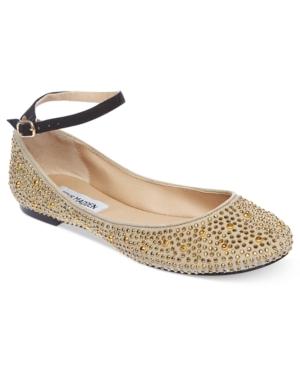 Steve Madden Womens Shoes Kongo Flats Womens Shoes
