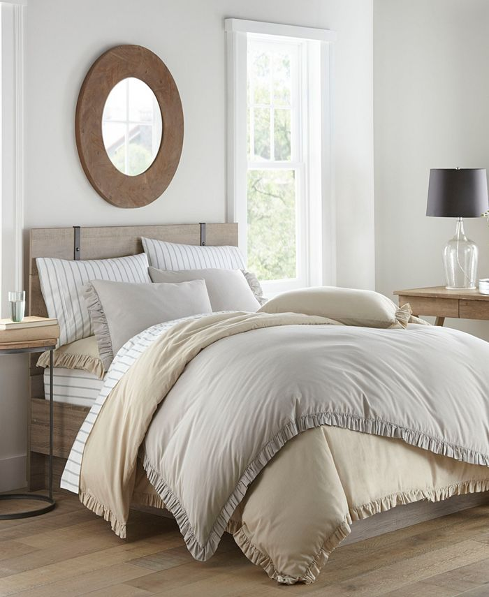 Stone Cottage - Asher  Full/Queen Comforter Set