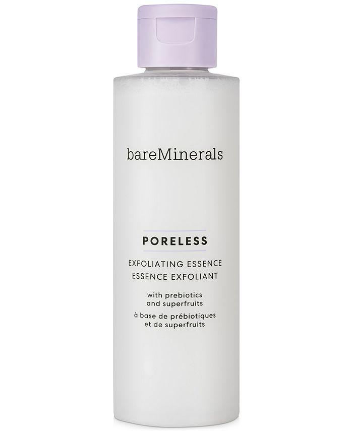 bareMinerals - Poreless Exfoliating Essence, 4 fl. oz.
