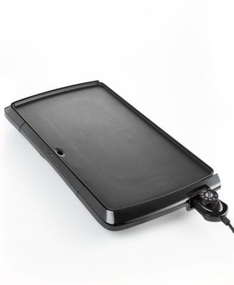 Image of Presto 07030 Griddle, Jumbo Cool Touch