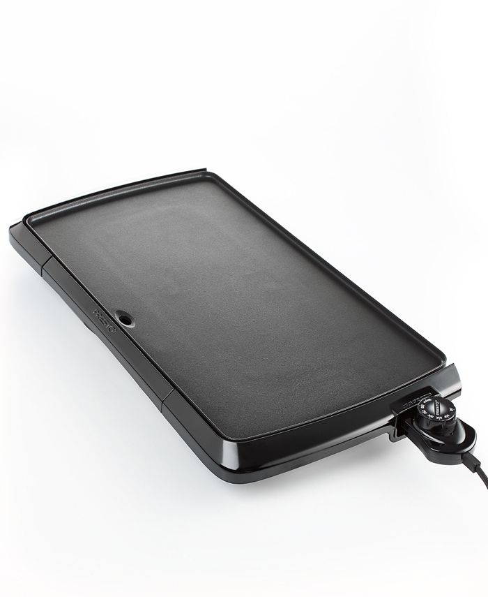 Presto - Jumbo Cool Touch Griddle